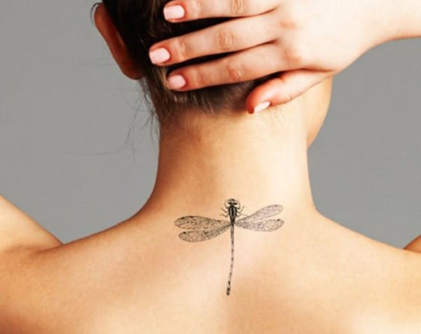dragonfly-tattoo-on-the-neck