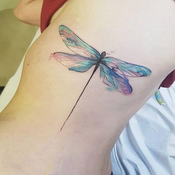 Meaning-of-dragonfly-tattoo