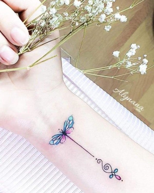 What-does-dragonfly-tattoo-mean