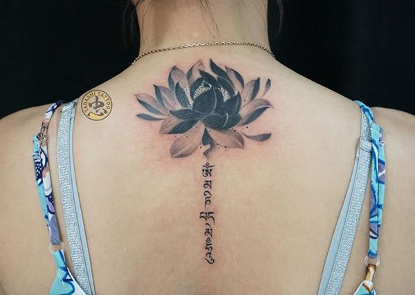 Hoa sen trong Phật giáo chính là biểu tượng tiêu biểu của sự thuần khiết và sinh hóa hồn nhiên.