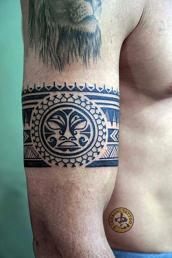 y nghia hinh xam maori