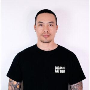 Trung Tadashi